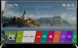 Smart Tivi LG 4K 65 inch 65UJ750T