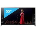 Internet Tivi 3D LED Sony KD-55X9000B 55 inch