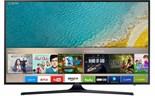 Smart Tivi Samsung 40inch UA40KU6000