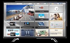 """Smart TV PANASONIC 40"""""""
