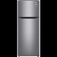 LG Inverter 208 lít