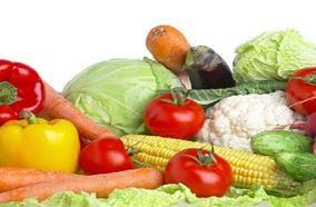 Cân bằng độ ẩm rau quả