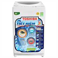 Máy giặt Toshiba 7 kg AW-A800SV WG