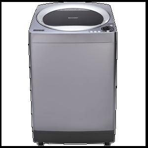 Máy giặt Sharp 9.5 kg ES-U95HV-S
