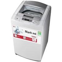 Máy giặt LG 8 kg WF-S8019BW