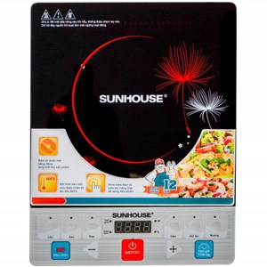 Bếp từ Sunhouse SHD 6152
