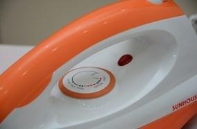 Vòng chỉnh nhiệt dễ dàng sử dụng với nhiều mức nhiệt