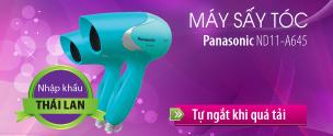 Máy Sấy tóc Panasonic ND11-A645