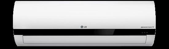LG Inverter 9000 BTU