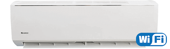 Máy lạnh Gree 1.5 HP GWC12QC-K3DNB6B