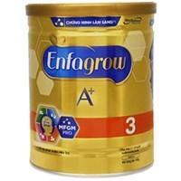 Sữa Bột Enfagrow A+ 3 360° Brain DHA+ Với MFGM Pro (cho bé 1-3 tuổi) 400g