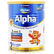 Dielac Alpha 2