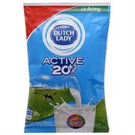Sữa tiệt trùng Dutch Lady