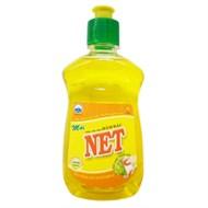 Nước rửa chén NET hương chanh 243ml