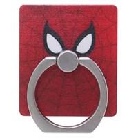Móc dán điện thoại iRing Người nhện Đỏ RingCK014
