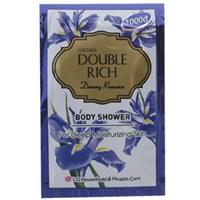 Sữa tắm Double Rich hương hoa Iris gó 7g (10 gói)