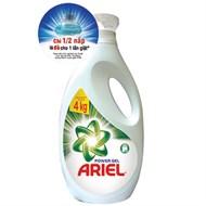 Nước giặt Ariel Đậm đặc chai 2 lít