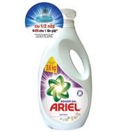 Nước giặt Ariel Đậm đặc Giữ màu chai 1.8 lít