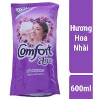 Nước xả Comfort Thái tím túi 600ml