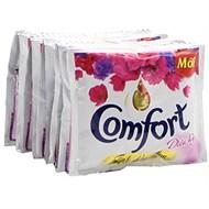 Nước xả Comfort Diệu Kỳ gói 21ml (dây 10 gói)