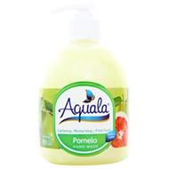 Nước rửa tay Aquala hương Bưởi chai 500ml