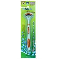 Dụng cụ nạo lưỡi Tongue Cleaner Lovely 2 chức năng (1 cây)