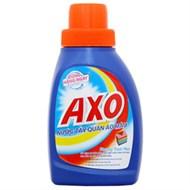 Nước tẩy quần áo màu AXO hương tươi mát 400ml