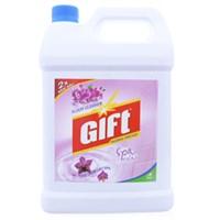 Nước lau sàn Gift hương Orchird chai 4 lít