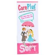 Dung dịch vệ sinh phụ nữ CarePlus Soft 50ml