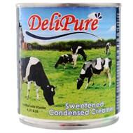 Sữa đặc có đường Delipure lon 380g