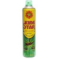 Bình xịt côn trùng King star 600ml