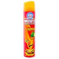 Bình xịt côn trùng Mosfly Super hương Chanh 600ml