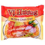 Mì ăn liền Vị Hương tôm chua cay 65g