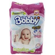 Bobby Newborn 1