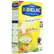 Bột ăn dặm Ridielac Gà Rau Củ cho trẻ từ 7-24 tháng 200g