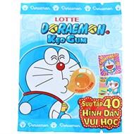 Kẹo cao su Doraemon hương Dâu 10.5g