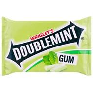 Kẹo cao su Doublemint hương bạc hà vĩ 14,6g (10 viên)