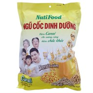 Ngũ cốc dinh dưỡng Nutifood gói 25g (bịch 20 gói)