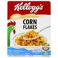 Ngũ cốc dinh dưỡng Kellogg's Corn Flakes hộp 25g