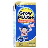 Sữa bột pha sẵn Grow Plus+