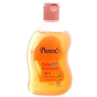 Dầu gội Pureen bổ sung Vitamin E 2 trong 1 chai 250ml