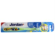 Bàn chải đánh răng cho bé Jordan Buddy