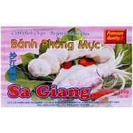Bánh phồng mực Sa Giang 200g
