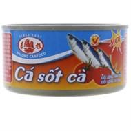 Cá hộp Hạ Long