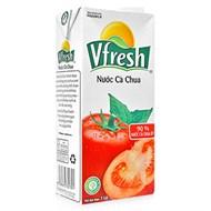 Nước ép Cà chua Vfresh hộp 1 lít