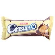 Bánh quy Cream-O kem socola thanh 54g