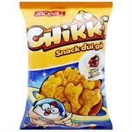 Snack Chikki