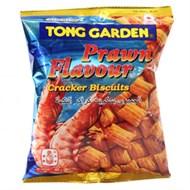 Snack Tong Garden