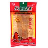 Mực nướng ăn liền Damex 20g