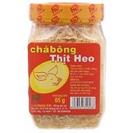 Chà bông thịt heo đặc biệt Hương Việt